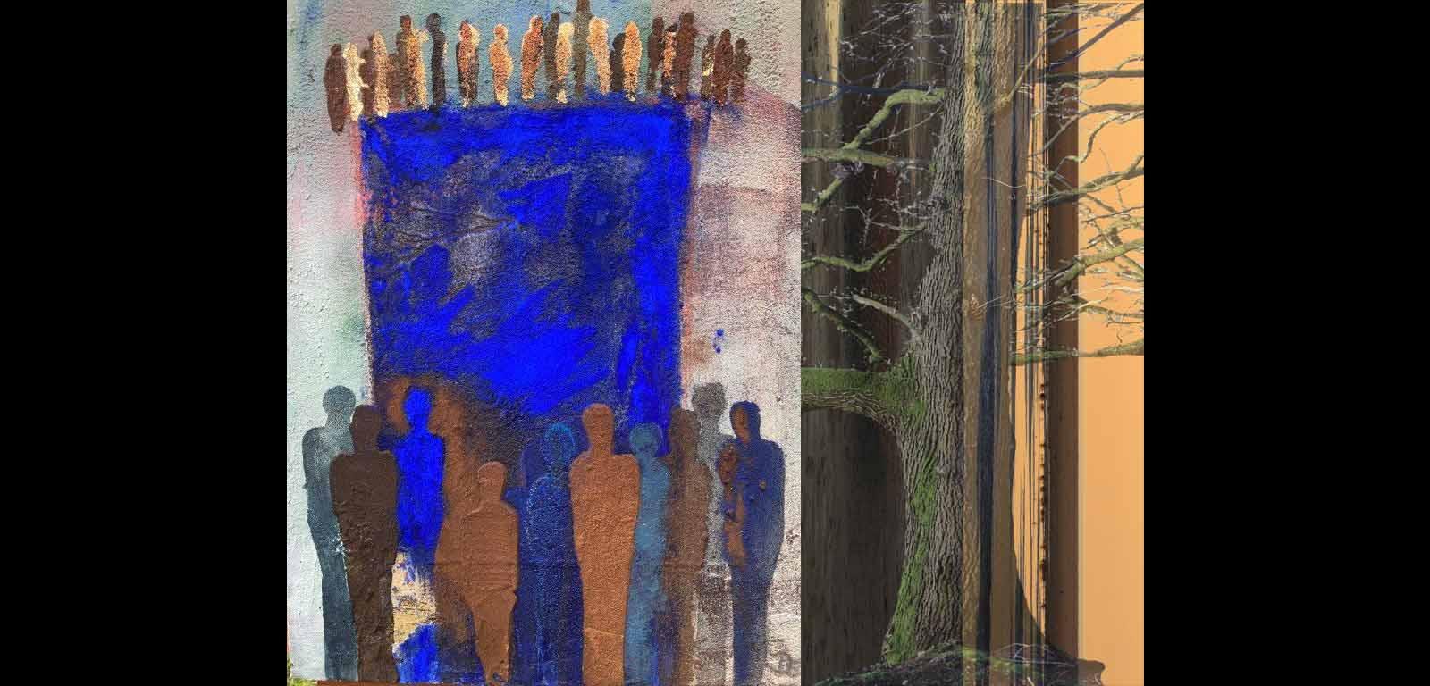 Ausstellung: Metamorphosen - Der Baum mein Freund