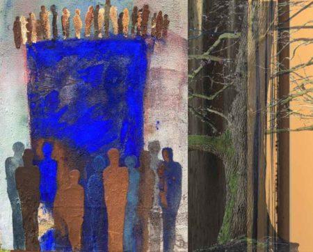 Metamorphosen - Der Baum Mein Freund